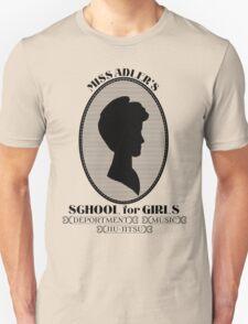 The Adler School (Dark) T-Shirt