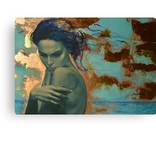 Harboring Dreams Canvas Print