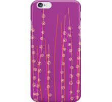 flowers 04 iPhone Case/Skin
