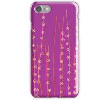 flowers 04 iPhone Case/Skin