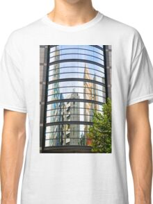 Autumn in Japan:  Reflections of Tokyo Classic T-Shirt