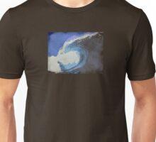 Old Wave T Unisex T-Shirt