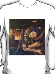 """""""Nocturne"""" from """"Feuilleton"""" series T-Shirt"""