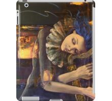 """Nocturne"" from ""Feuilleton"" series iPad Case/Skin"