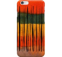 colors 01 iPhone Case/Skin