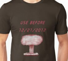 Twenty twelve Unisex T-Shirt