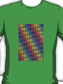 99 Rainbow Luftballoons T-Shirt