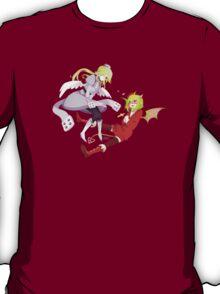 The Gray Garden - YosaFroze T-Shirt