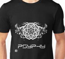 "Updated dzyn! ""Psyphy Mandala"" 0909 Unisex T-Shirt"