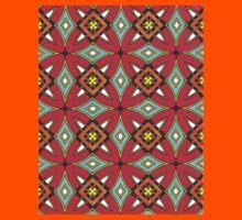 Bright Aztec T-Shirt