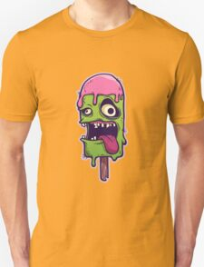 Icecream-Zombie T-Shirt
