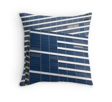 Eureka Building Melbourne Throw Pillow
