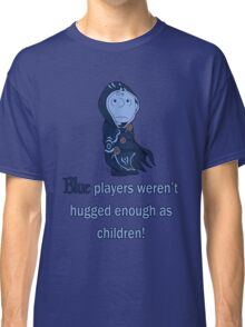 Charlie Brown's a blue player Classic T-Shirt