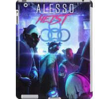 Payday 2 - Alesso Heist iPad Case/Skin