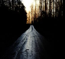 The Righteous Path by transmute