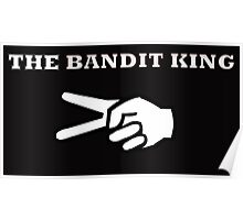 THE BANDIT KING 2 Poster