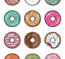 Donut Eat by gemlovesyou
