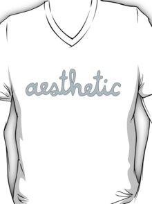"""aesthetic"" T-Shirt"