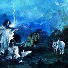Gemini by Anna Shaw