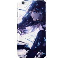 Blake  iPhone Case/Skin