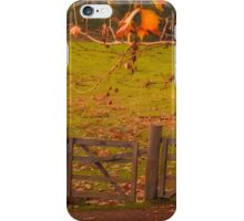 Golden Valley Tree Park, Balingup, Western Australia #6 iPhone Case/Skin