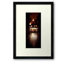 The Lamb and Flag, Covent Garden , London Framed Print