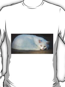 Ready For A Nap T-Shirt