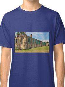 Atalaya Castle Classic T-Shirt