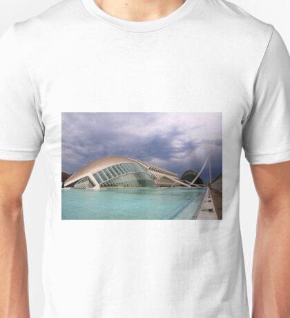 Valencia Unisex T-Shirt
