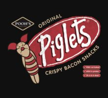 Piglet Snacks Kids Clothes