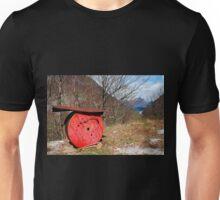 Landscape Near Zaga Unisex T-Shirt