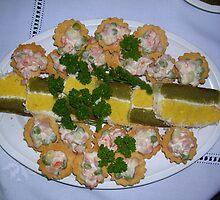 Delicious..... by Ana Belaj