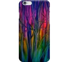 Just Before Dawn iPhone Case/Skin