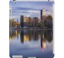 Donau Blue Hour iPad Case/Skin