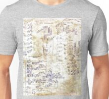 Control And Input Circuitry Unisex T-Shirt