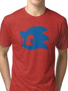 Sonic Tri-blend T-Shirt