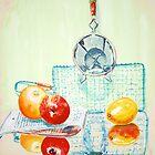 Kitchen Sink Realism by Emma Jean Chu