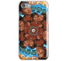 YOU DOWN WITH JTT? iPhone Case/Skin