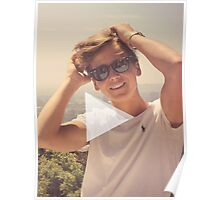 ThatcherJoe - Joe Sugg - Youtube Poster
