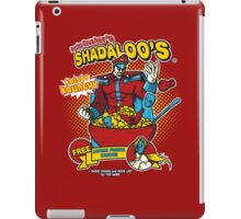 Shadaloo's iPad Case/Skin