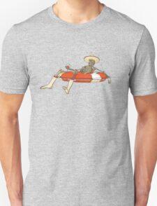 waterproof sunscreen T-Shirt