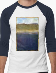 Abstract Dunes T-Shirt
