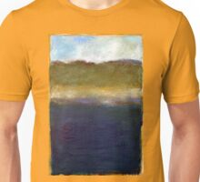 Abstract Dunes Unisex T-Shirt