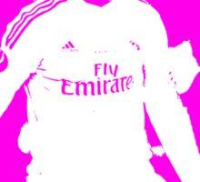 Cristiano Ronaldo - Pink Sticker