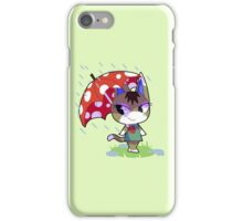 Animal Crossing Character: Kitty iPhone Case/Skin