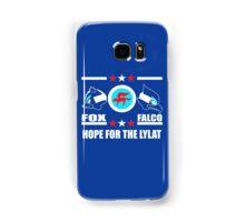 StarFox Zero: Hope for the Lylat Samsung Galaxy Case/Skin