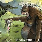 Beaver Fever by Justin Tauch