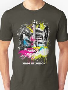Made in London T-Shirt