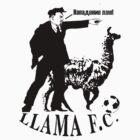 Llama FC by adamasao