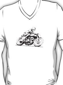 Norton Vintage Motorcycle T-Shirt